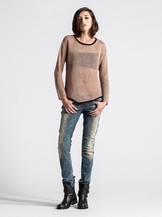 DIESEL M-LEELA Knitwear D r