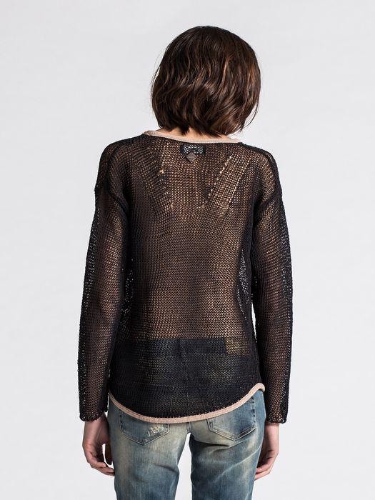 DIESEL M-LEELA Knitwear D e