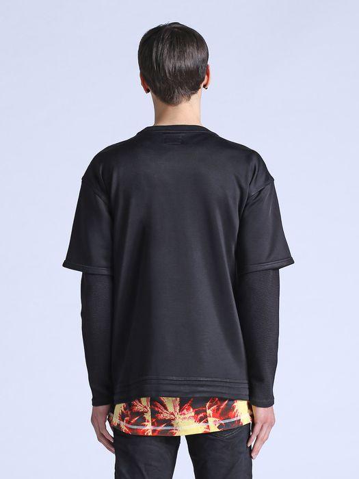 DIESEL S-LORANT Sweatshirts U e
