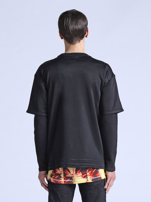 DIESEL S-LORANT Sweaters U e