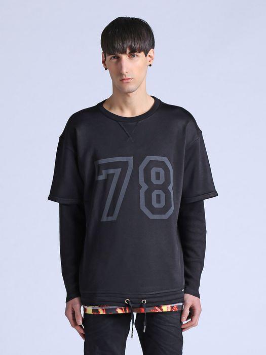 DIESEL S-LORANT Sweaters U f