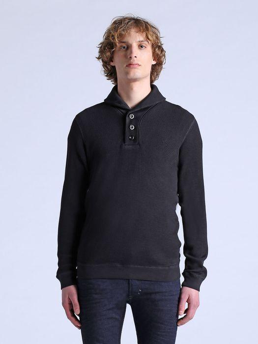 DIESEL S-ESTER Sweatshirts U f