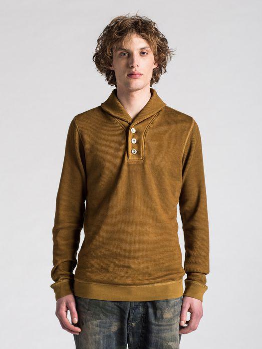 DIESEL S-ESTER Sweaters U f