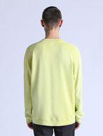 DIESEL S-EMILE Sweaters U e
