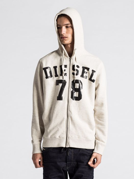 DIESEL S-GUNTER Sweaters U a