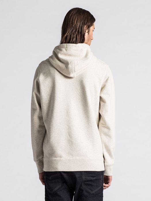 DIESEL S-GUNTER Sweaters U e