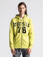 DIESEL S-GUNTER Sweaters U f