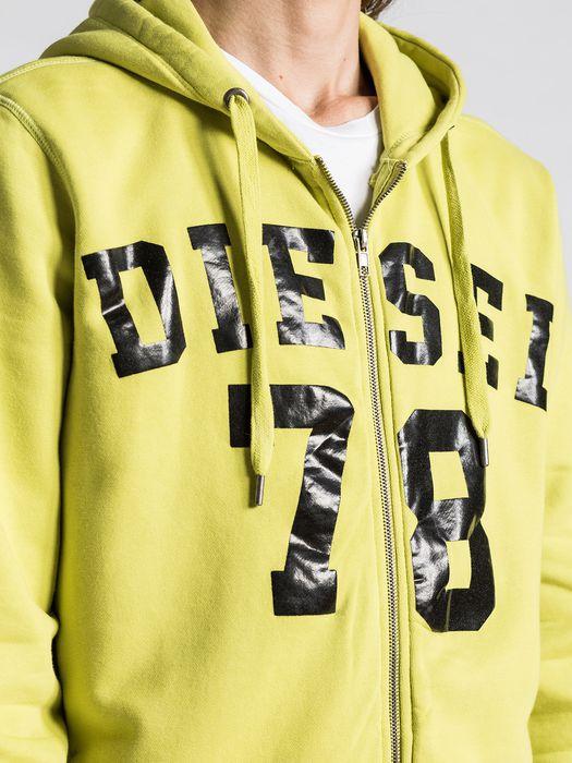 DIESEL S-GUNTER Sweaters U d