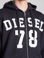 DIESEL S-GUNTER Pull Cotton U a