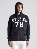 DIESEL S-GUNTER Pull Cotton U d