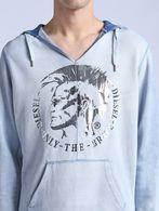 DIESEL S-FONS Sweaters U a