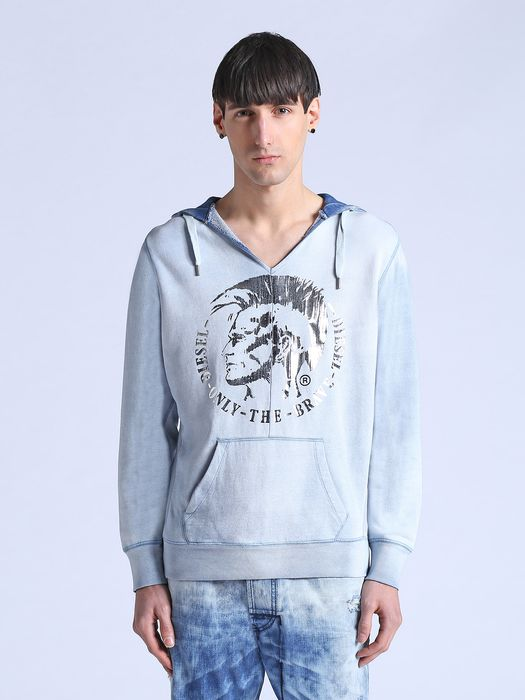 DIESEL S-FONS Sweaters U f
