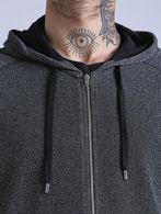 DIESEL SBURK Sweaters U a