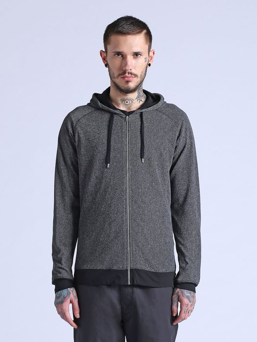 DIESEL SBURK Sweaters U f