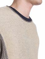 DIESEL BLACK GOLD KIUMI Knitwear U a
