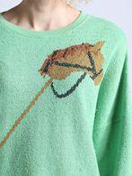 DIESEL F-GERTRUDE-E Sweaters D a