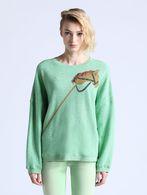 DIESEL F-GERTRUDE-E Sweaters D f