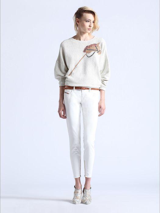 DIESEL F-GERTRUDE-E Sweaters D r