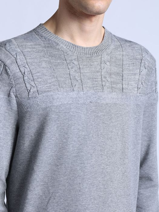 DIESEL K-LATA Knitwear U a