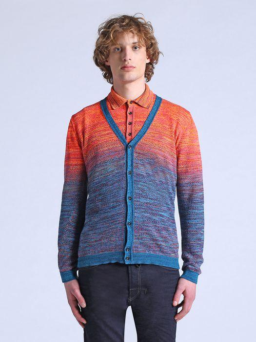 DIESEL K-JEVI Knitwear U f