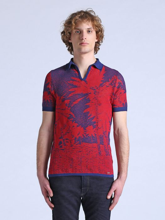 DIESEL K-INDIRA Knitwear U f