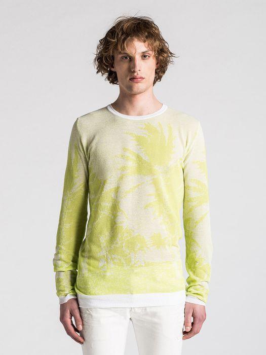 DIESEL K-INDU Knitwear U f