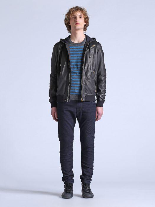 DIESEL K-COLOR Pullover U r