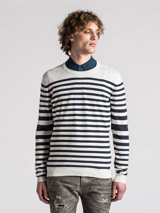 DIESEL K-COLOR Pullover U f