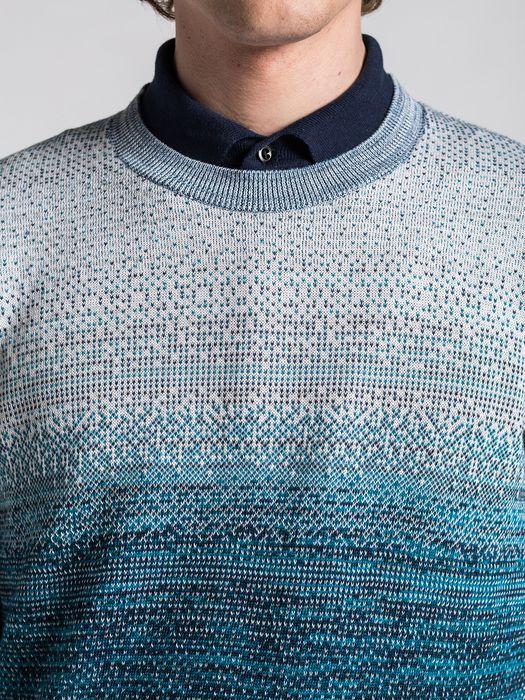 DIESEL K-JYOTI Knitwear U a