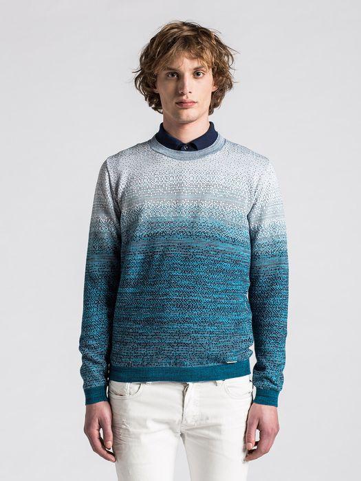 DIESEL K-JYOTI Knitwear U f