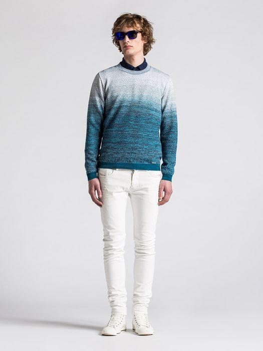 DIESEL K-JYOTI Knitwear U r