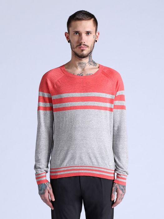 DIESEL K-BHARATI Knitwear U f