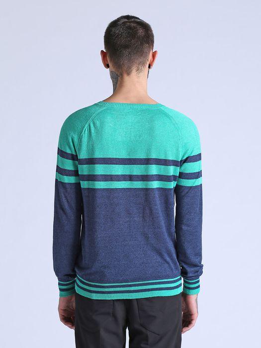 DIESEL K-BHARATI Knitwear U e