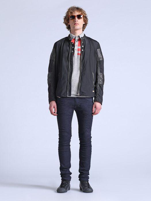 DIESEL K-BRINDA Knitwear U r