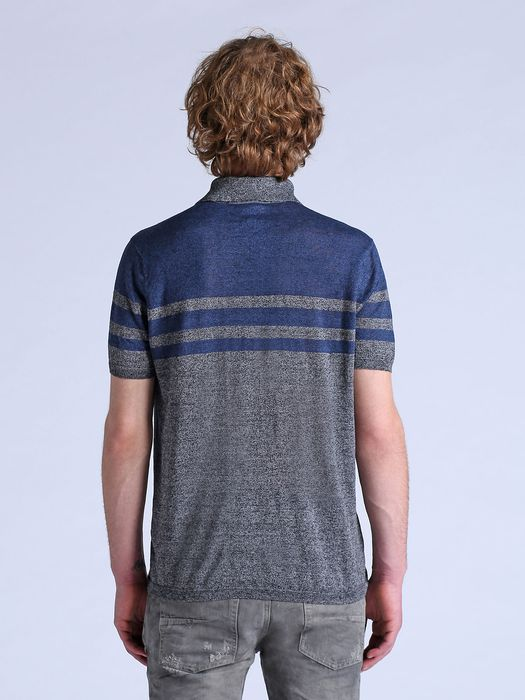 DIESEL K-BRINDA Knitwear U e