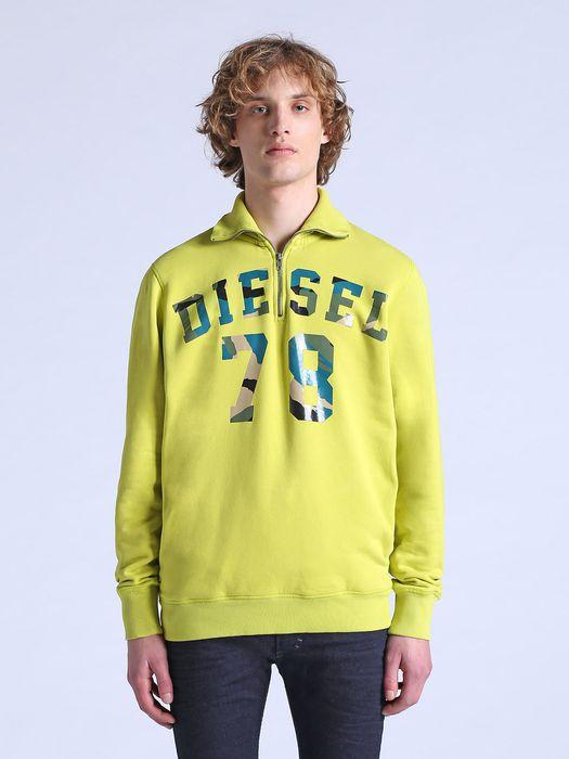 DIESEL S-ALOD Sweaters U f