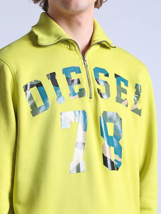 DIESEL S-ALOD Sweaters U a