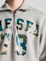DIESEL S-ALOD Sweatshirts U a