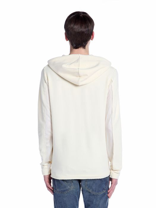 DIESEL BLACK GOLD SUSANNA Sweatshirts U e