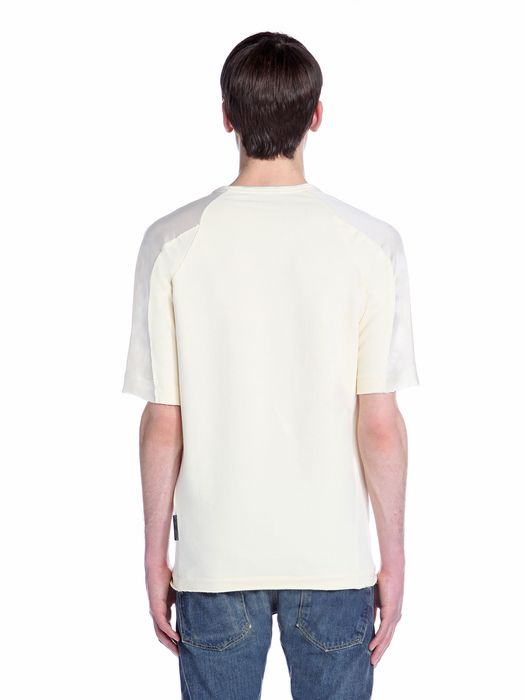 DIESEL BLACK GOLD SIGFRIDO Sweatshirts U e