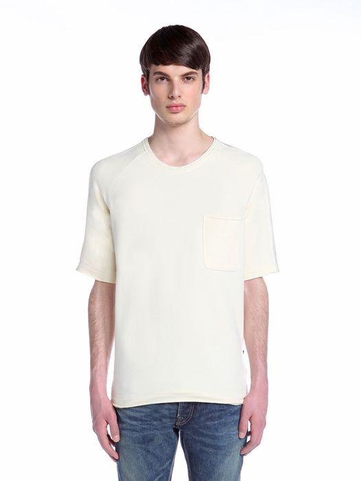 DIESEL BLACK GOLD SIGFRIDO Sweatshirts U f