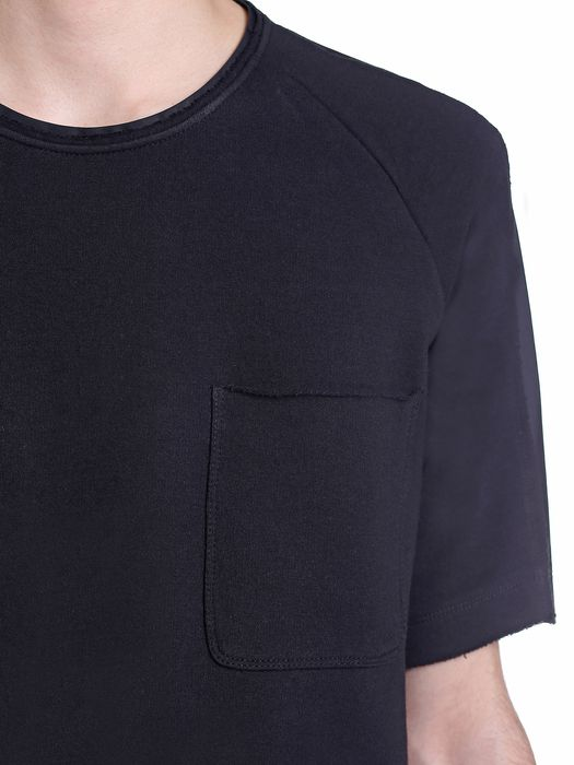 DIESEL BLACK GOLD SIGFRIDO Sweaters U a
