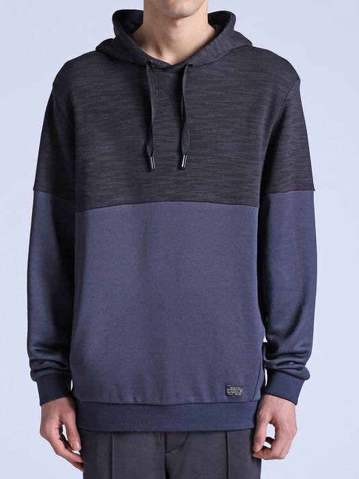 DIESEL S-TRIGA Sweatshirts U a
