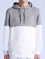 DIESEL S-TRIGA Sweaters U a
