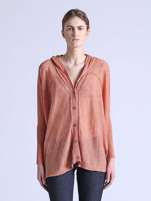 DIESEL M-HEMA-B Knitwear D f