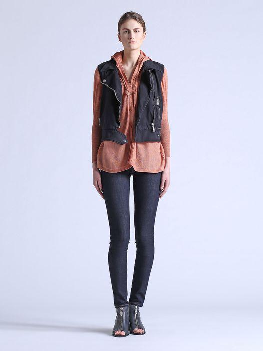 DIESEL M-HEMA-B Knitwear D r
