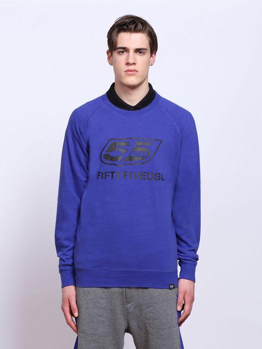 55DSL F-ONECREW Sweaters U f