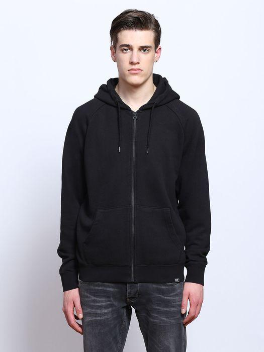 55DSL F-ZIPLOGO Sweatshirts U f