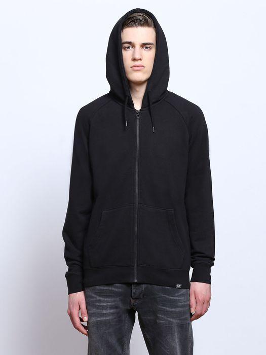 55DSL F-ZIPLOGO Sweatshirts U d