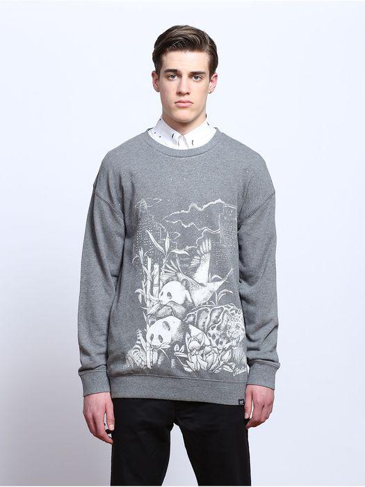 55DSL FOXIC Sweaters U f
